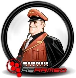 Bionic Commando Rearmed 1