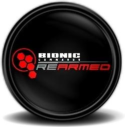Bionic Commando Rearmed 5