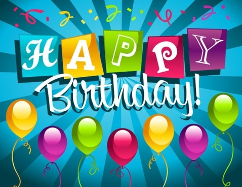Free Birthday Wishes Image Free Vector Download 1445 Free Vector