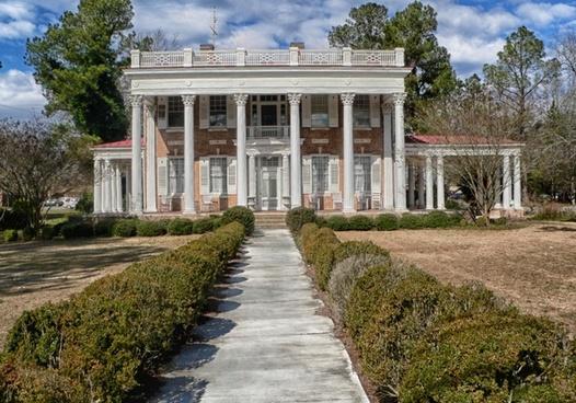 bishopville south carolina the manor