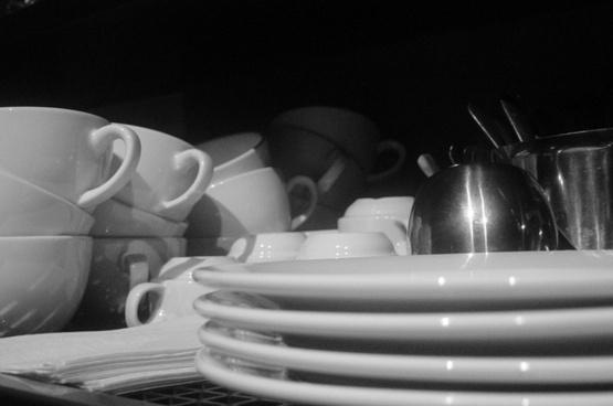 bistro dishes