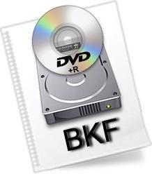 BKF File