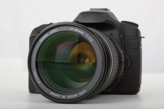 black body camera