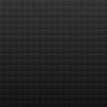 black checkerboard background