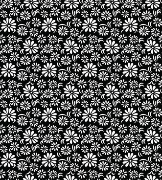 Vector black floral cdr free vector download 15240 free vector black floral backgrounds mightylinksfo