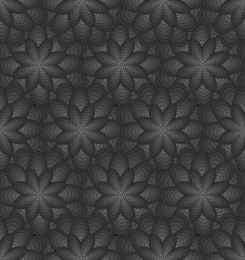 black floral backgrounds