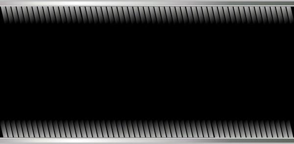 black gray silver