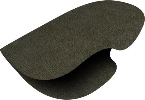 Black Leather Folder2