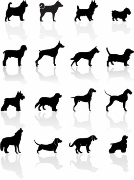 dog free vector download 806 free vector for commercial use rh all free download com dog paw vector art free free dog silhouette vector art