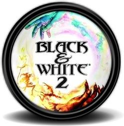 Black White 2 1