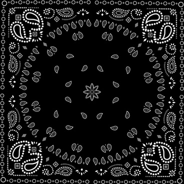 bandana pattern vector free vector download 18 703 free vector for rh all free download com bandana vector free download bandana vector art