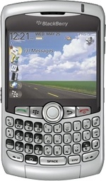 BlackBerry 8300