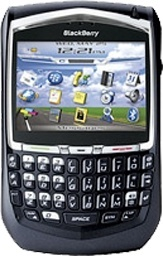 BlackBerry 8705g