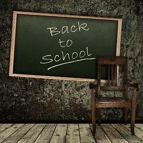 blackboard highdefinition picture
