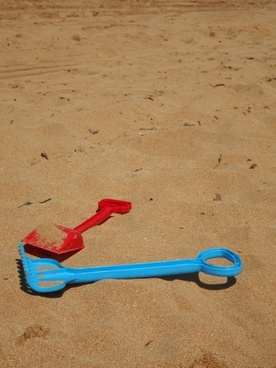 blade computing sand