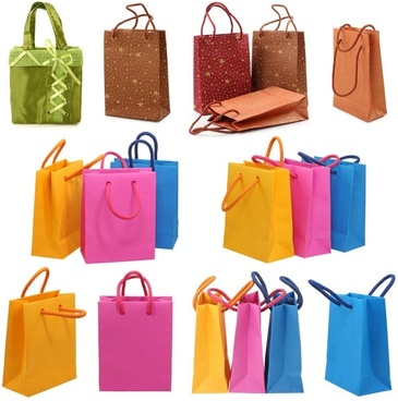 blank colored handbag highdefinition picture 4