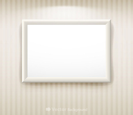blank frame 1