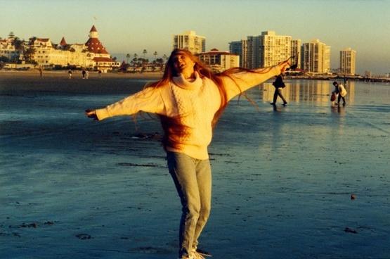bliss on coronado beach