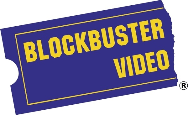blockbuster video 0