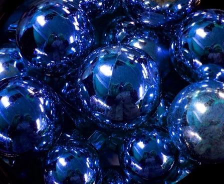blue balls