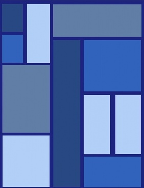 blue boxes ii