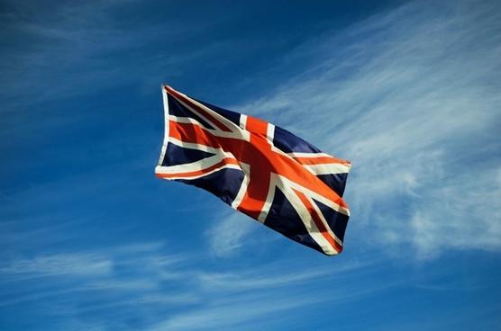 blue britain british