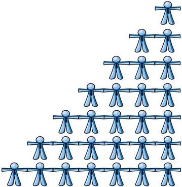blue men graph