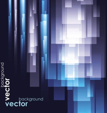 blue star background 04 vector