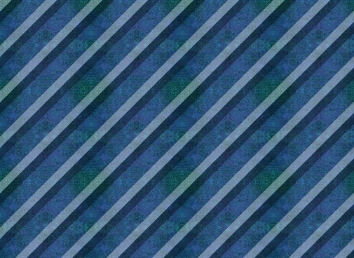 blue stripped pattern