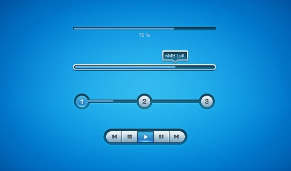 Step ui design free psd download (998 Free psd) for commercial use