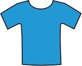 blueteeshirt