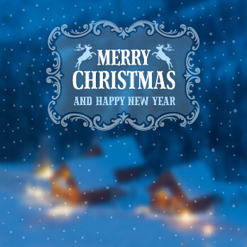 Christmas happy new year clip art free vector download (218,749 Free ...