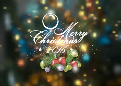 blurred15 christmas background graphics vector