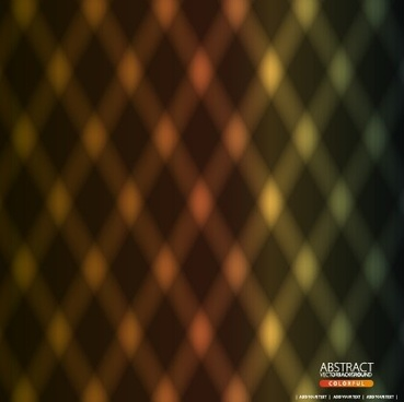 blurred grid vector background art