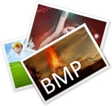 BMP Picture image format
