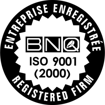 bnq iso 9001