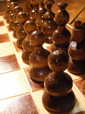 board chess chessboard
