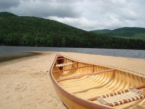 boat lake monroe