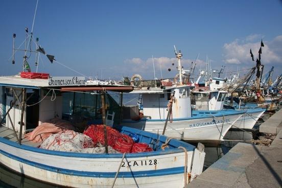 boats port marina