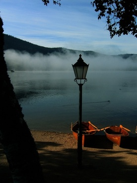 boats see black forest