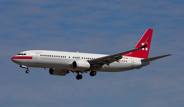 boeing 737 800