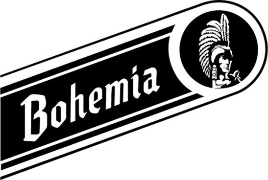 bohemia beer cerveza