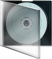 Boite cd