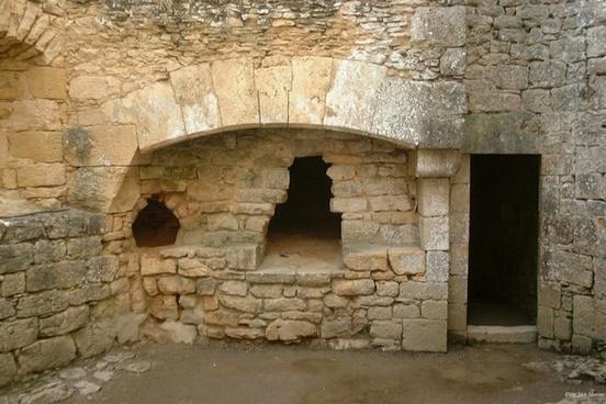 bonaguil castle 3