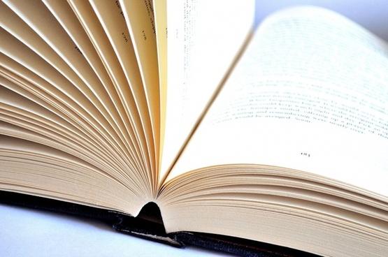 book textbook