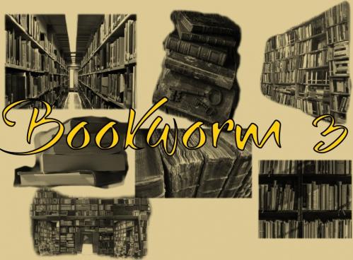 bookworm 3