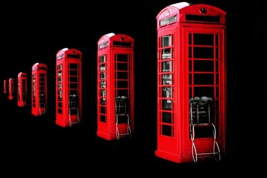 booth box britain