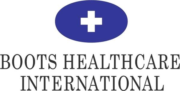 boots healthcare international