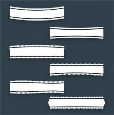 border design element