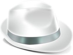 Borsalino Blanc